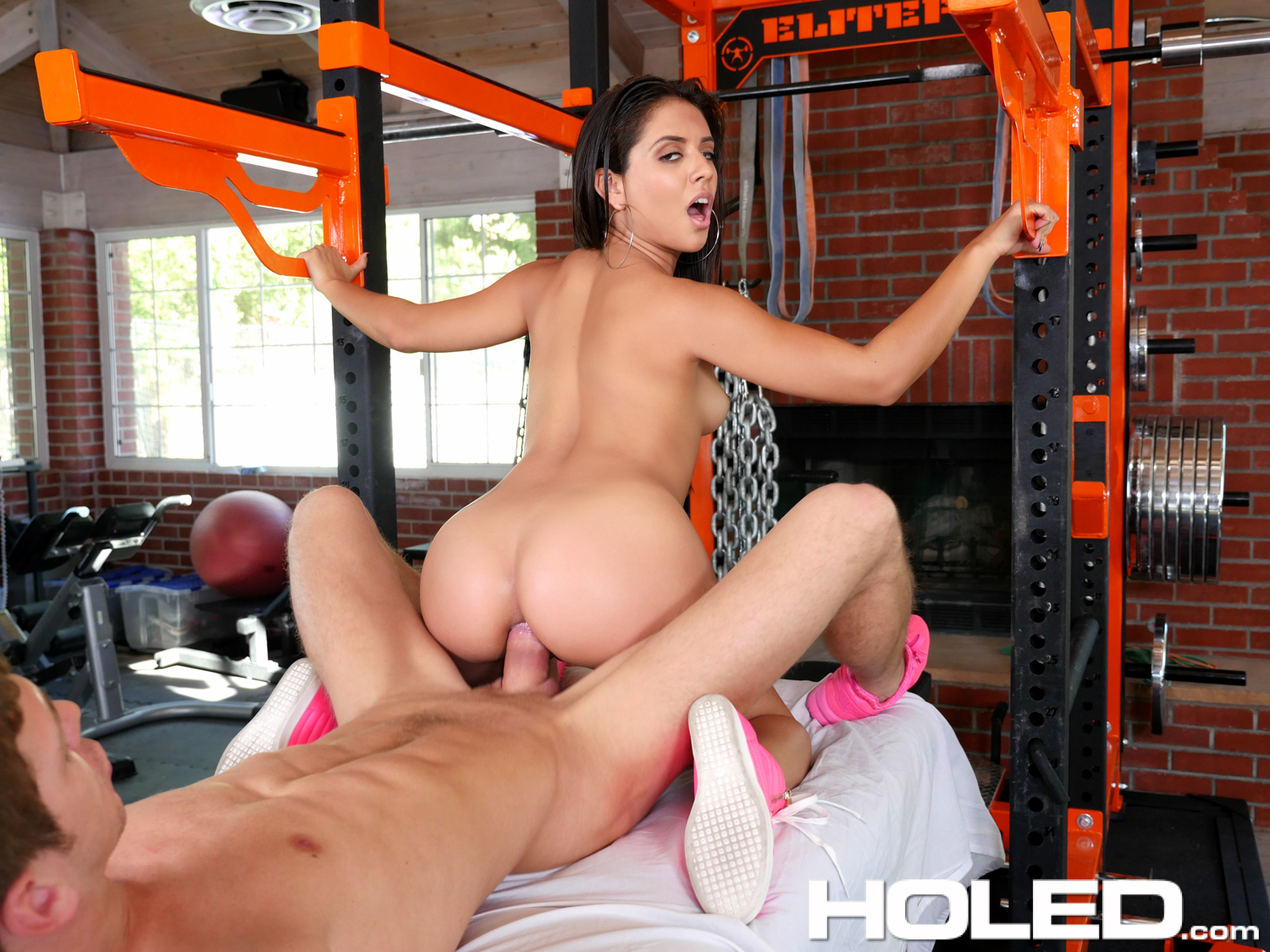 Bad ass latina jynx maze felt every inch of his long dick 10