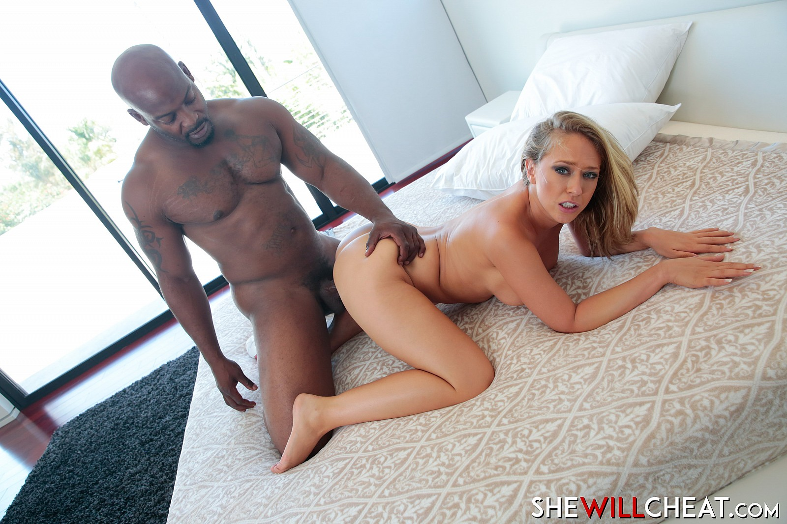 image Fucking my sexy realtor with 9 inches of hard dick