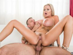 Rachele Richey in Face Fucked And Facialized 06