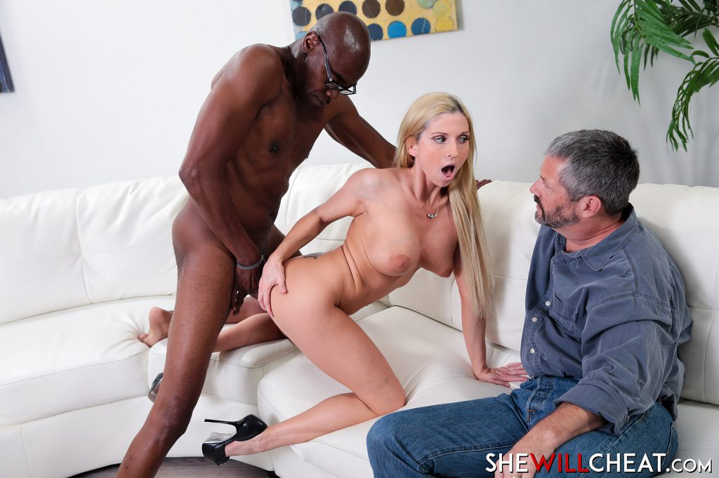 Cuckold Wife Humiliate Husband