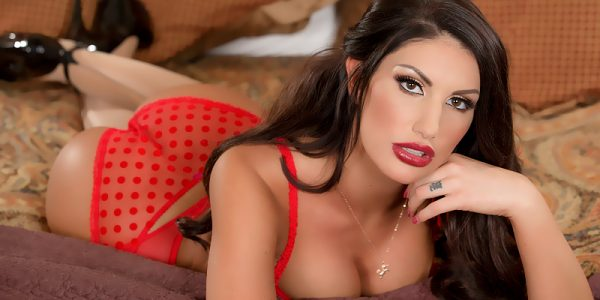 Garden Ho August Ames Thumb
